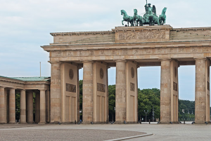 Berlin pledging conference for the Green Climate Fund