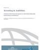 Germanwatch (I)NDCs and finance