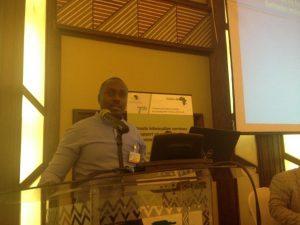 Civil society readiness GCF